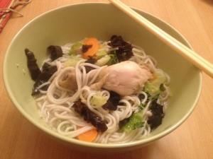 Nudelsuppe_